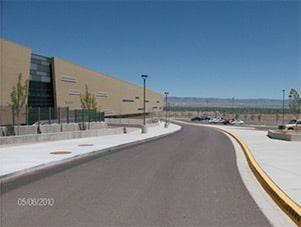 APS Southwest Education Corridor Complex
